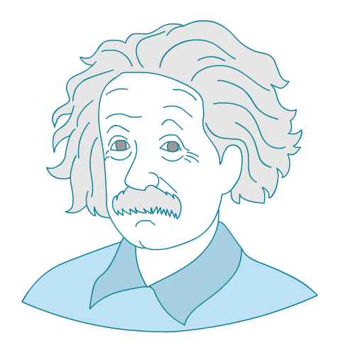 11 plus Albert Einstein
