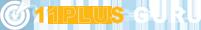 11 plus guru logo